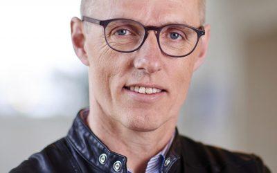 Gudstjeneste med Lars Bo Olesen 20. jan.